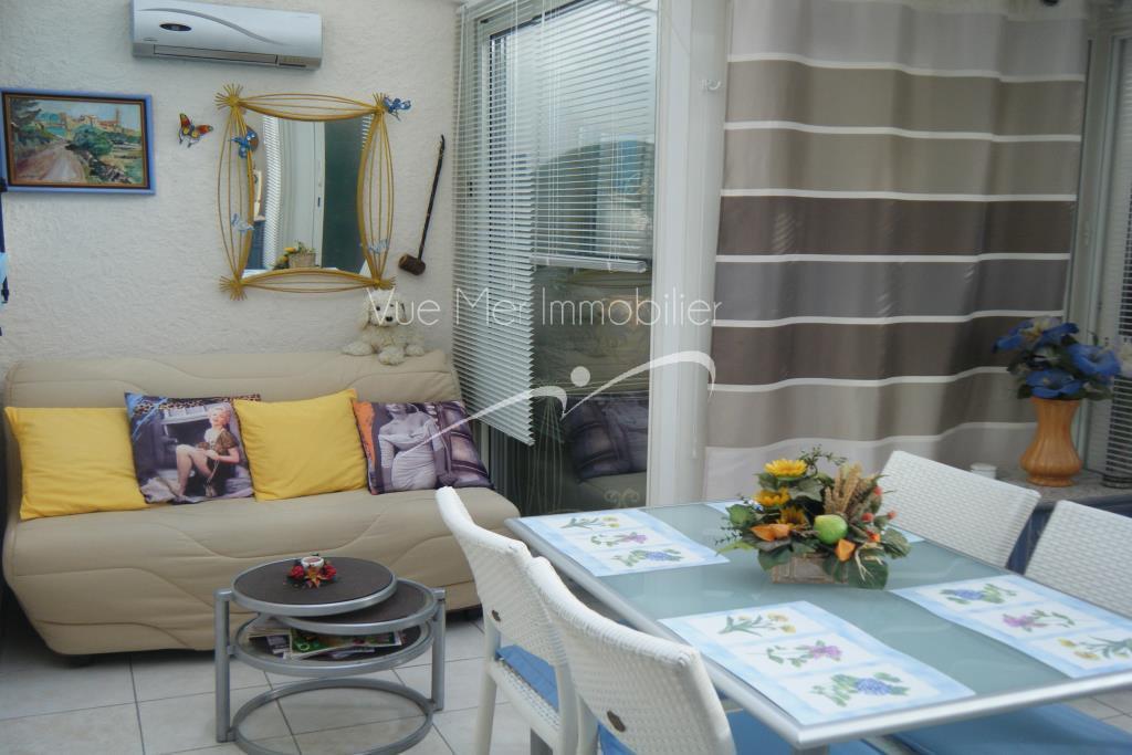 Appartement T2 Bormes Les Mimosas