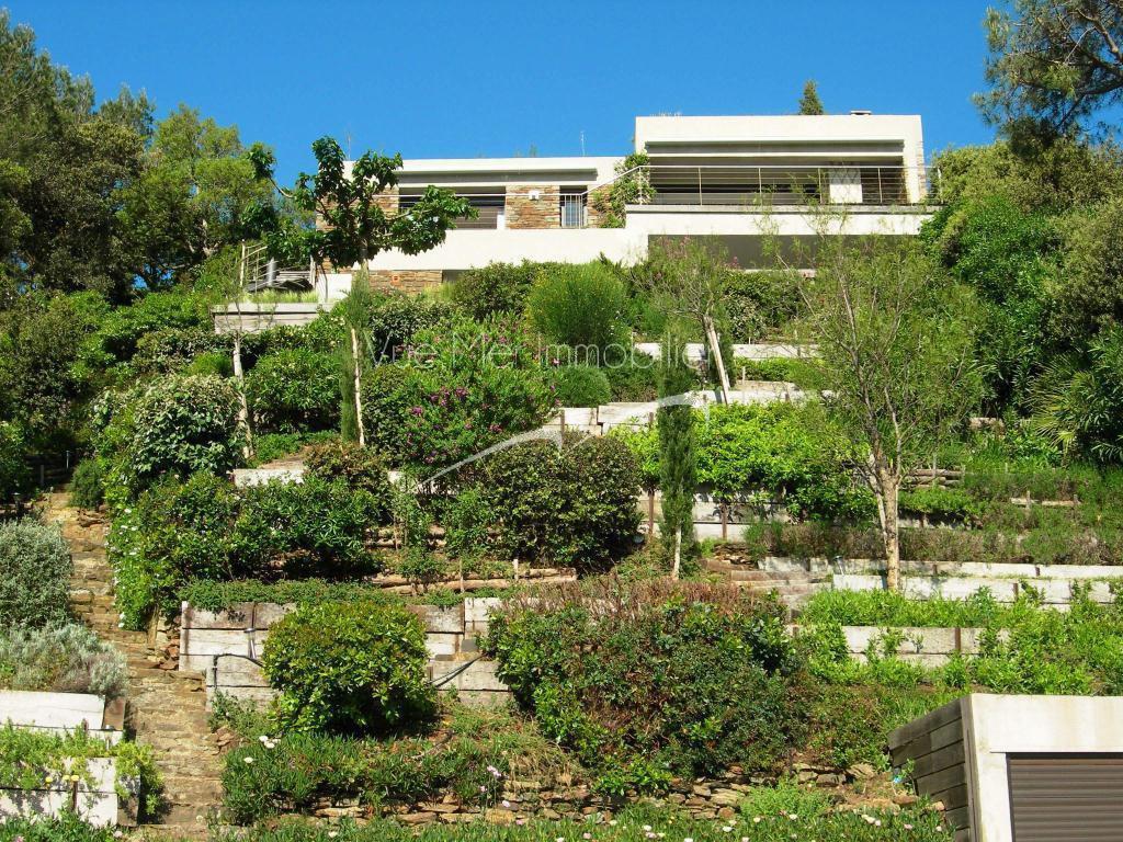 Villa avec Vue Mer panoramique au Gaou-Bénat, BORMES-LES-MIMOSAS