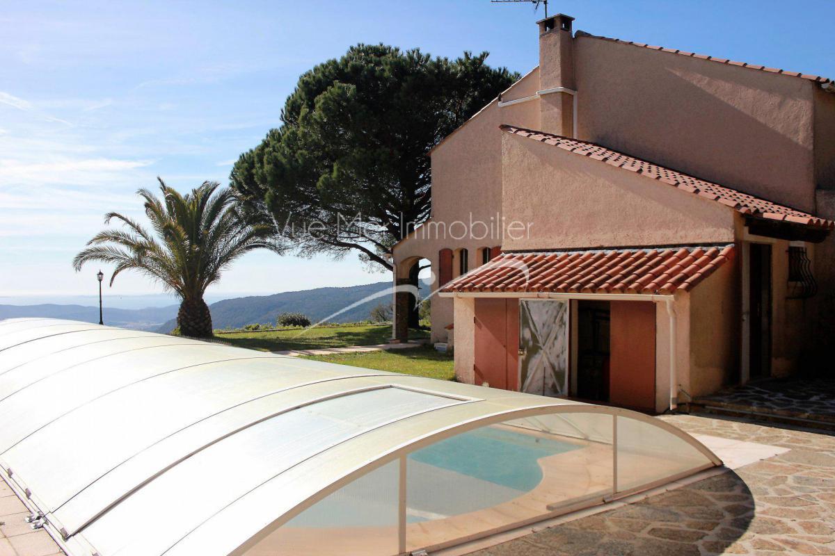 Villa Le Lavandou