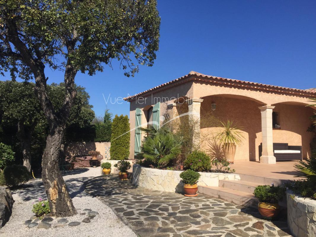 Villa T5 La Londe Les Maures