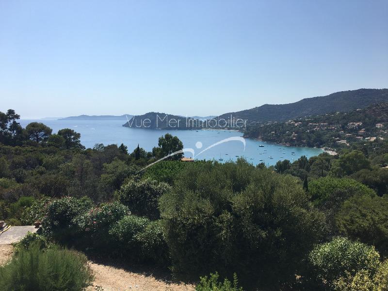 Terrain Rayol Canadel Sur Mer