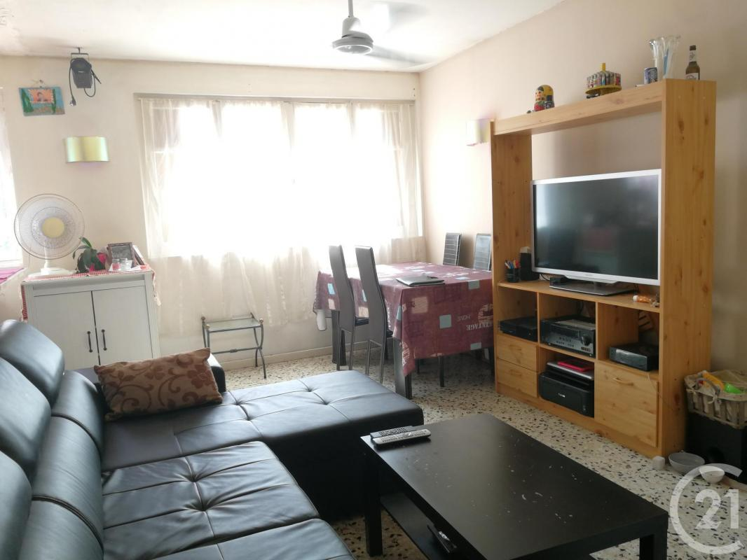 Acheter un appartement T3 en rez de jardin La Seyne sur Mer ...
