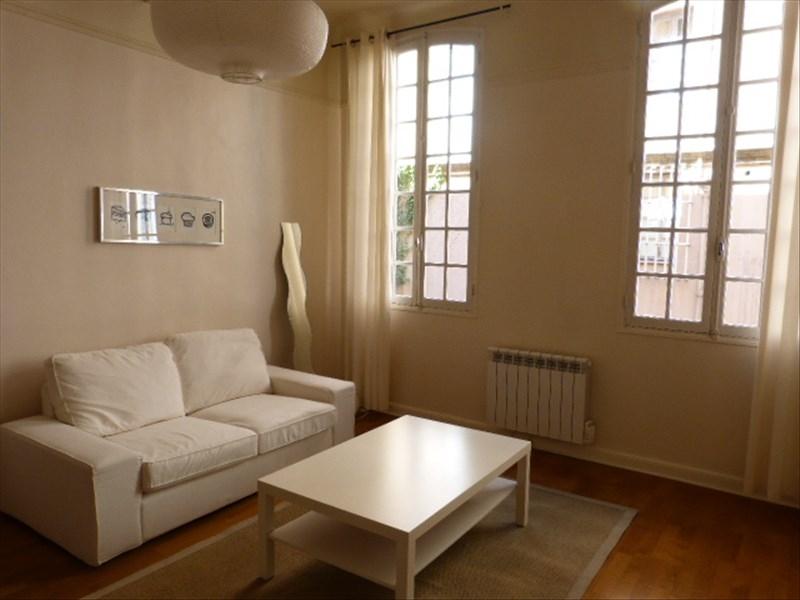 Aix en provence proche du quartier mazarin un appartement t2 meubl figui re habitat - Appartement meuble aix en provence ...