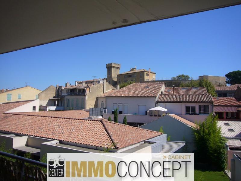 Appartement t3 13300 salon de provence ja center immo - Chambre de commerce salon de provence ...