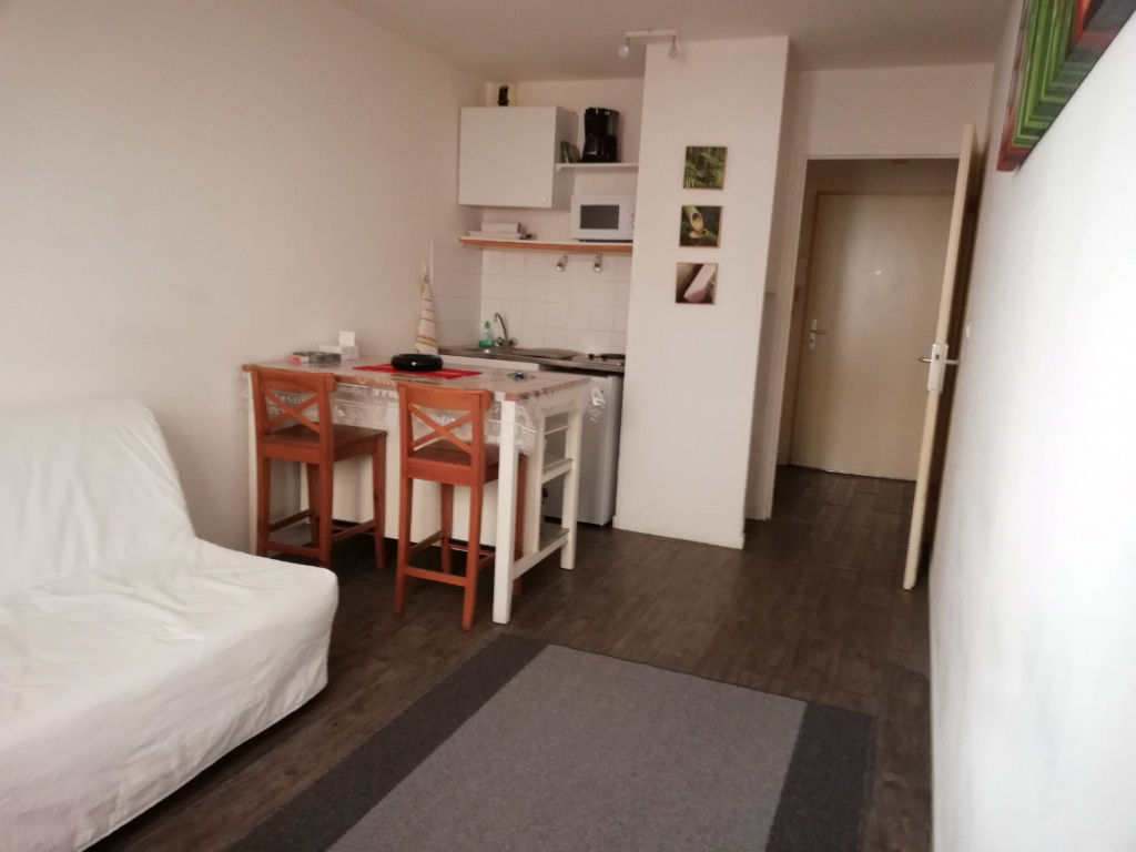 Appartement T1 Toulon Agence Immobiliere Orpi Cabanis Agence Cabanis