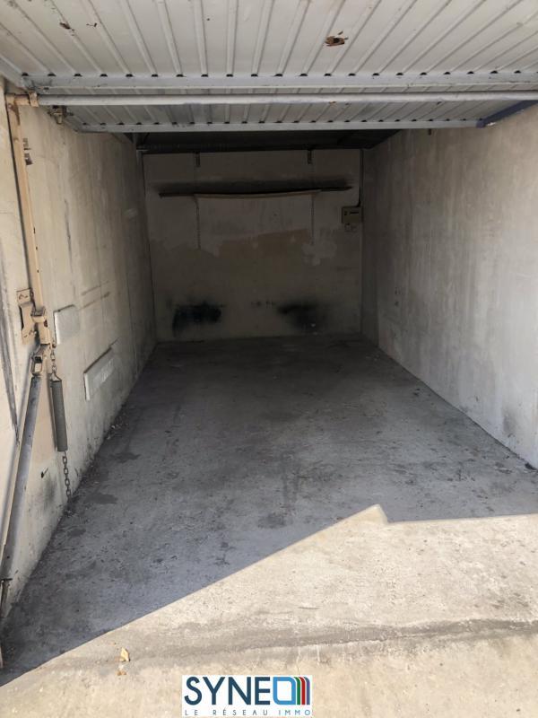 Garage box marseille syneo immobilier for Garage henri marseille