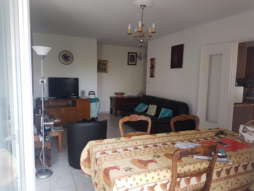 Appartement t5 marseille aubagne cogestim for Marseille appartement