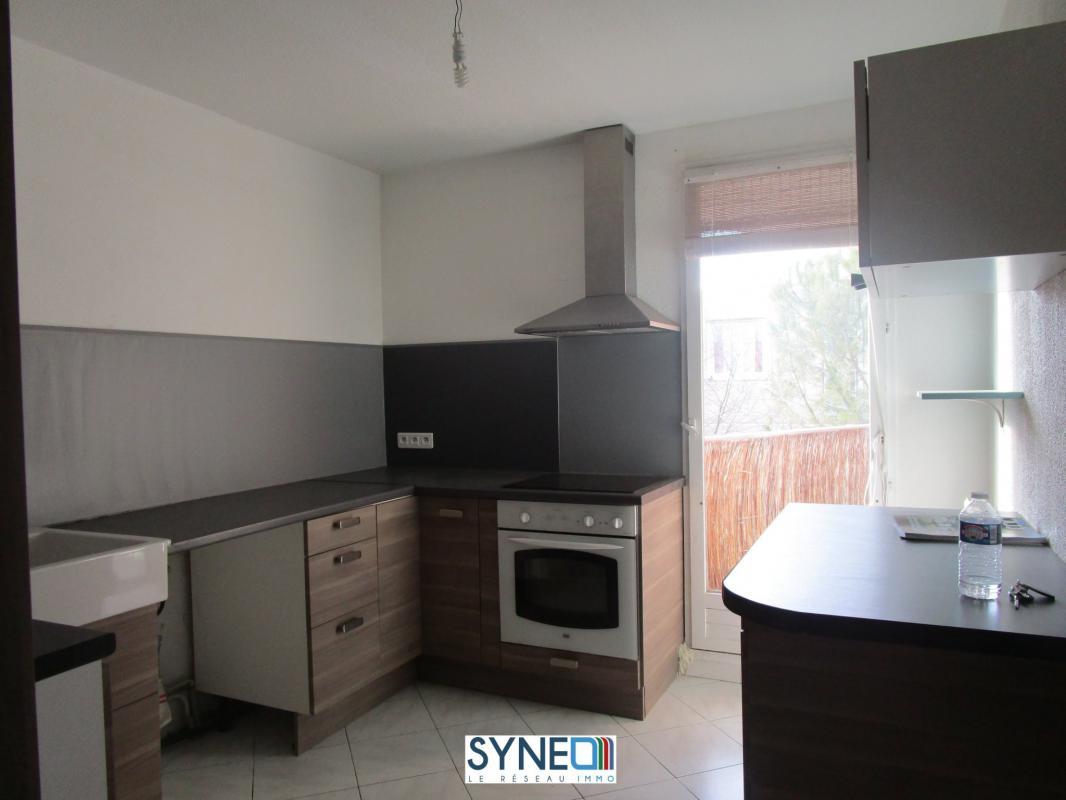 appartement t4 aubagne aubagne cogestim. Black Bedroom Furniture Sets. Home Design Ideas